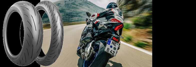 Bridgestone Launches BATTLAX HYPERSPORT S22 Sports Radial Motorcycle Tyre