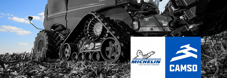 Michelin concludes acquisition of Canadian firm Camso