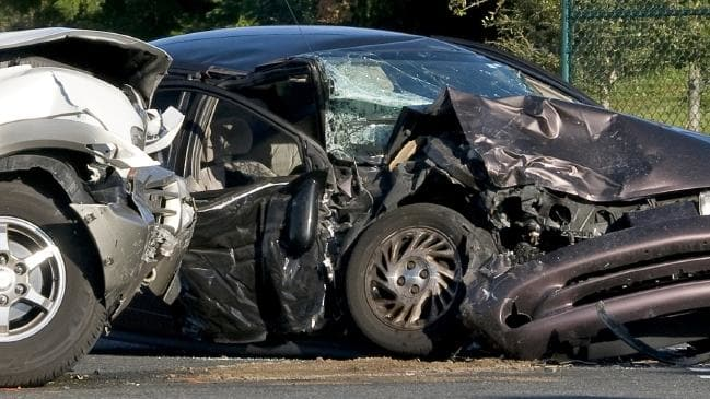 Another year of awful festive road death fatalities