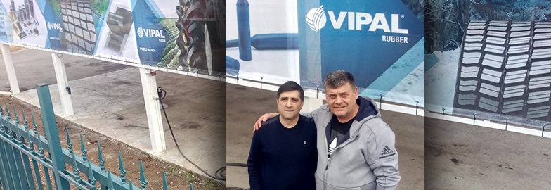 Vipal distributor in Europe opens new training center