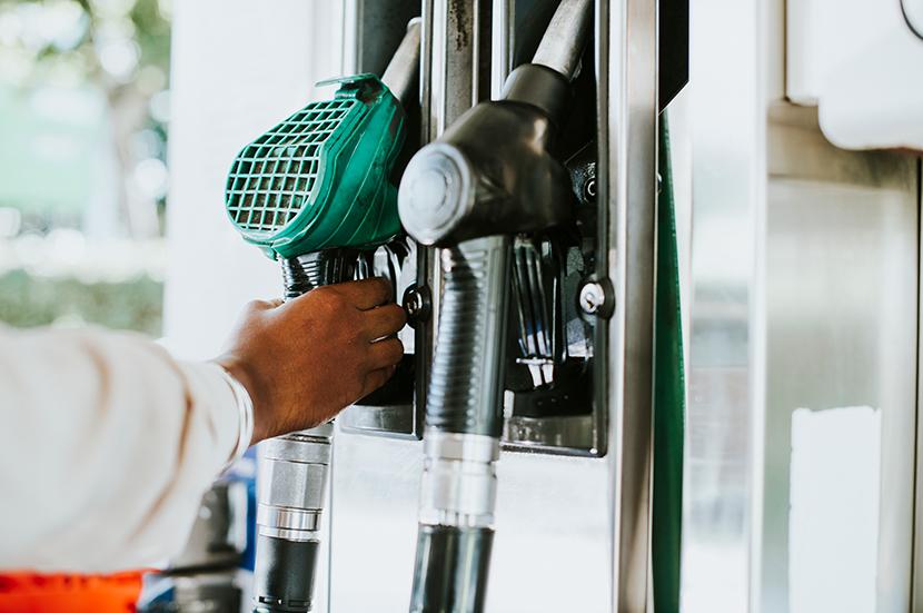Petrol price ominous, diesel flat –   AA