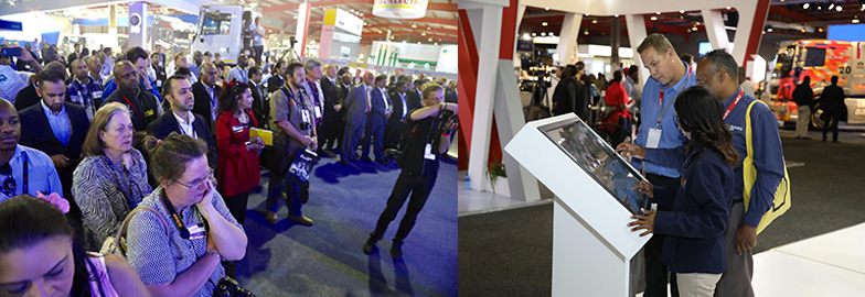 Visitor registration opens for Automechanika Johannesburg