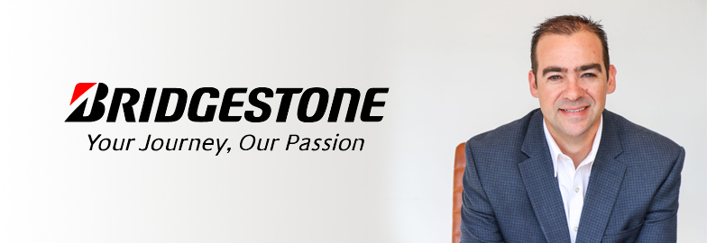 Bridgestone announces appointment of new CEO
