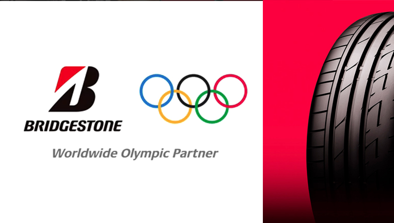 Bridgestone Ready to Welcome the World to its Home City for the Olympic and Paralympic Games Tokyo 2020