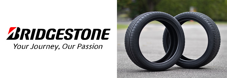 Bridgestone introduces Enliten, a new lightweight tyre technology that requires less materials and cuts CO2 emissions
