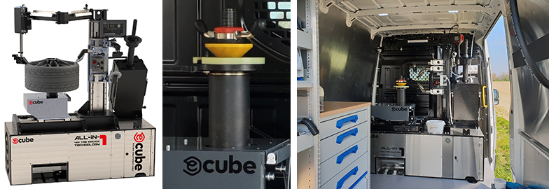 E-CUBE poised to mark its first anniversary with further innovations and success