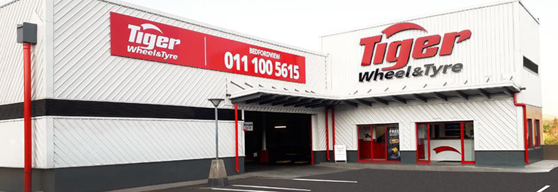 New Tiger Wheel & Tyre Opens at Bedford Centre