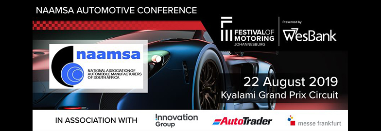 AutoTrader invests in Festival Of Motoring and NAAMSA Conference