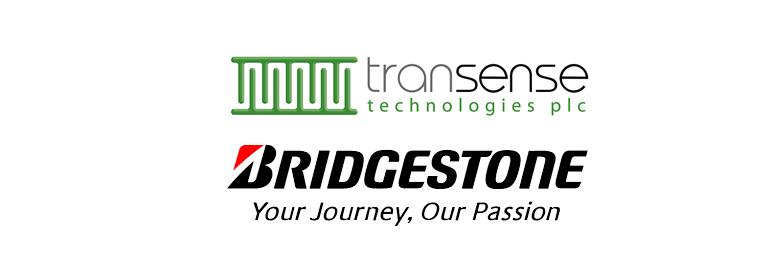 Transense Technologies to collaborate with Bridgestone