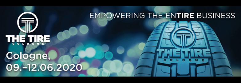 70% OF FLOOR SPACE FOR THE TIRE COLOGNE SOLD TYRE MANUFACTURERS TO HAVE MAJOR PRESENCE