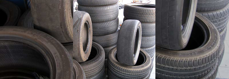 Three simple checks to save you money on your tyres