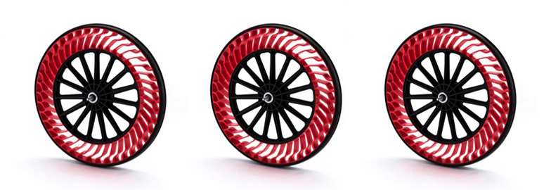 Bridgestone to Showcase Global Mobility Solutions at CES 2020